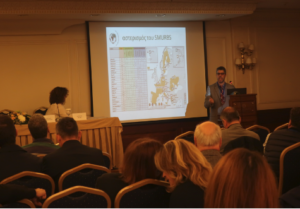 NOA info day in ENVIRONMENT, SPACE, NATURAL DISASTERS: Innovative tracking, recording, forecasting a