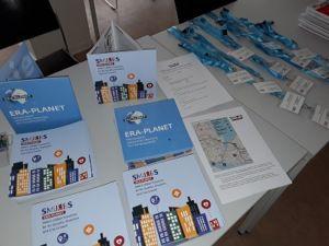 1st Stakeholder workshop on User Needs, 27-28 March 2018, Hamburg, Germany
