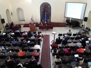 4th ACTRIS-2 General Meeting 2018