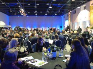 21st European Forum on Eco-Innovation, 5-6 February 2018, Sofia, Bulgaria